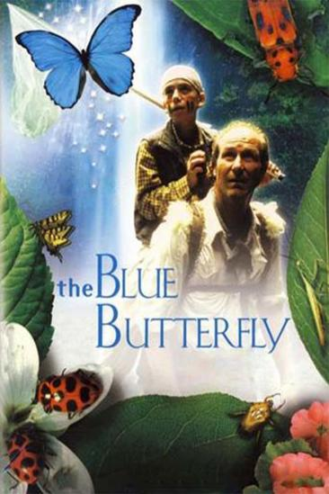 The Blue Butterfly (2004)