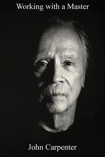 Working with a Master: John Carpenter (2006)
