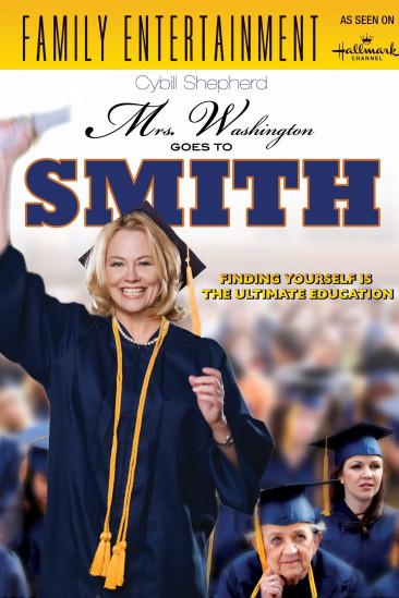 Mrs. Washington Goes to Smith (2009)