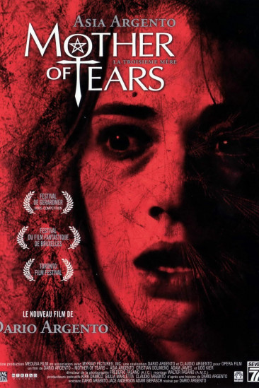 The Mother of Tears (2008)