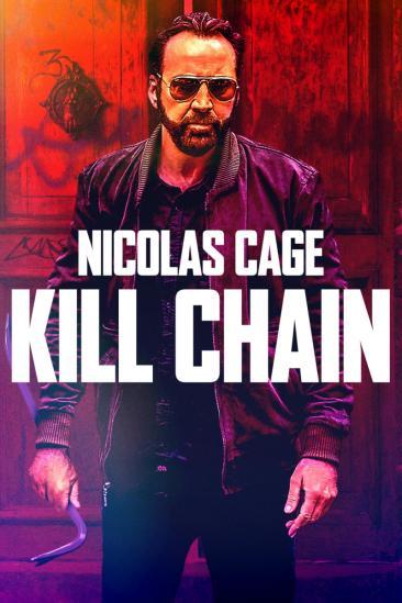 Kill Chain (2020)