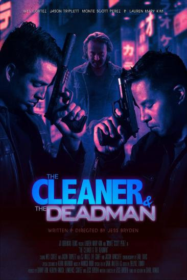The Cleaner and the Deadman
