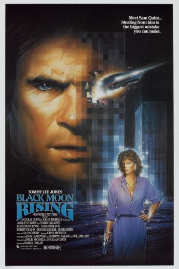 Black Moon Rising (1986)
