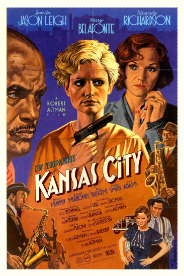 Kansas City (1996)