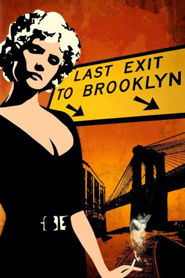 Last Exit to Brooklyn (1990)