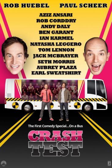 Crash Test (2015)