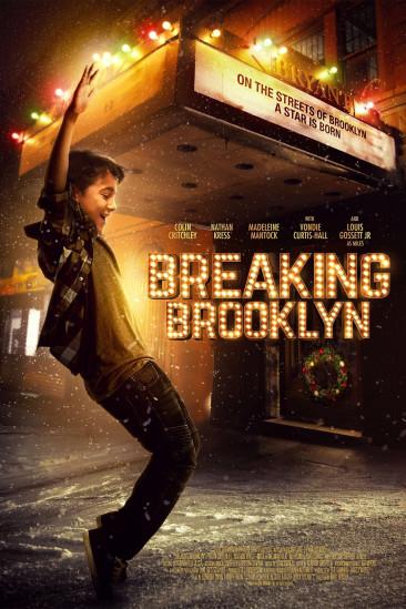 Breaking Brooklyn (2017)