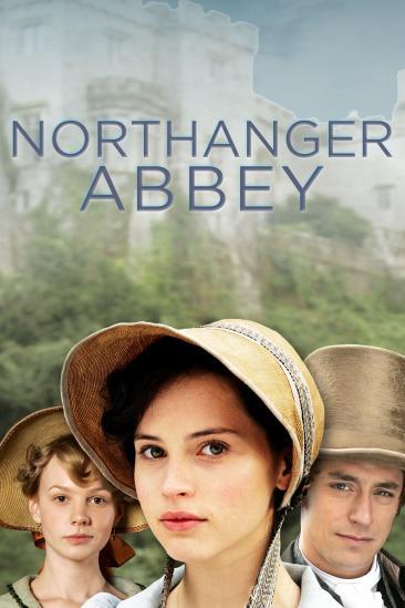 Northanger Abbey (2008)