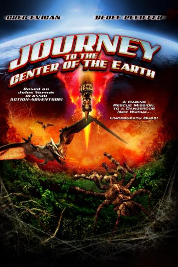 Journey to the Center of the Earth (2009)