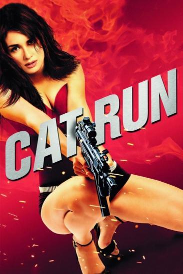 Cat Run (2011)
