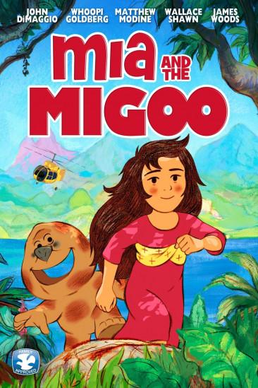 Mia and the Migoo (2009)