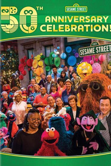 Sesame Street: 50th Anniversary Celebration! (2019)