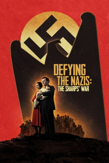 Defying the Nazis: The Sharps' War (2016)
