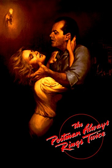 The Postman Always Rings Twice (1981)