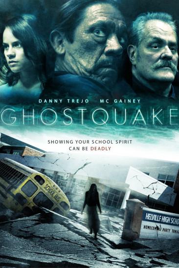 Ghostquake (Haunted High) (2012)