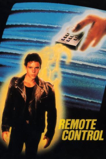 Remote Control (1988)