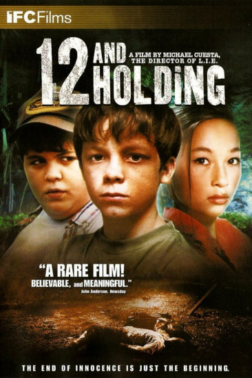 Twelve and Holding (2005)