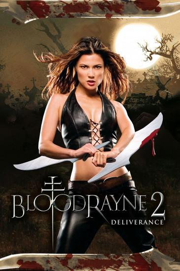 BloodRayne: Deliverance (2007)