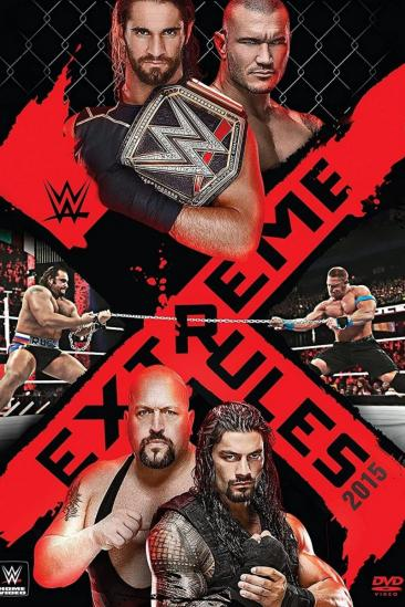 WWE Extreme Rules 2015 (2015)