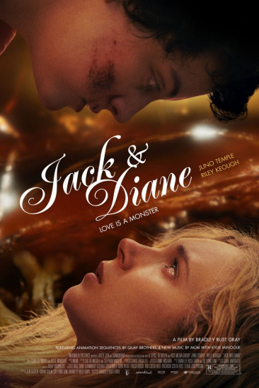 Jack & Diane (2012)