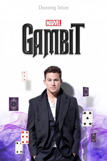 Gambit (2019)