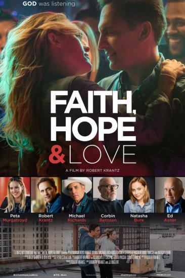 Faith, Hope & Love (2019)