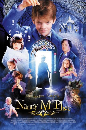 Nanny McPhee (2005)