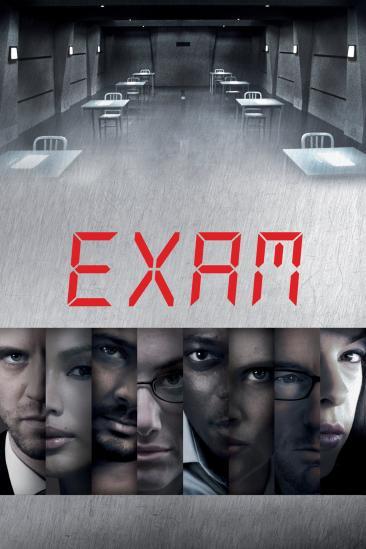 Exam (2009)
