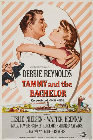 Tammy and the Bachelor (1957)