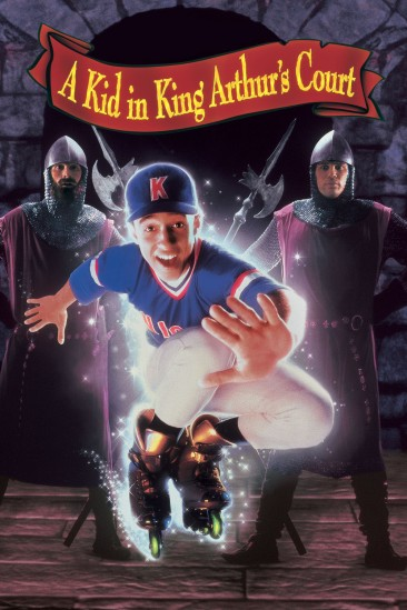 A Kid in King Arthur's Court (1995)