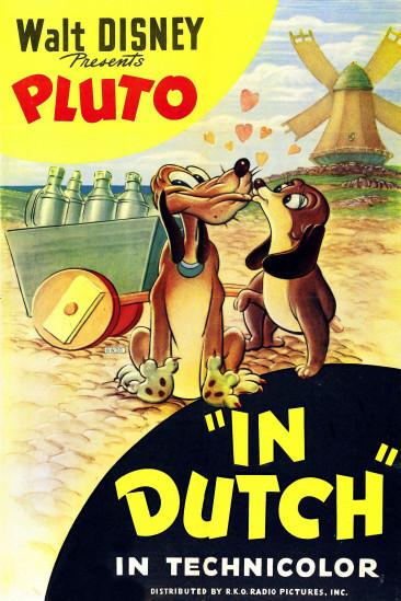 In Dutch (1946)