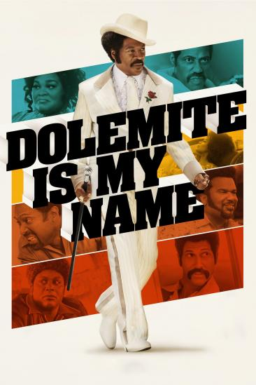 Dolemite Is My Name (0000)
