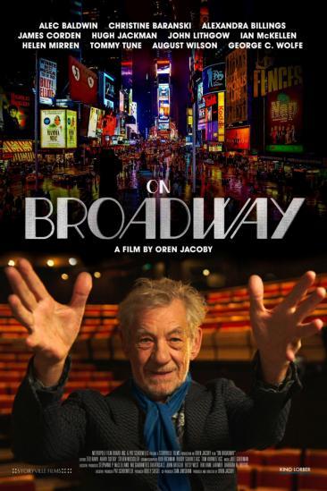 On Broadway (2021)