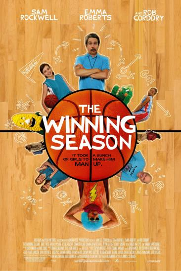 The Winning Season (2009)