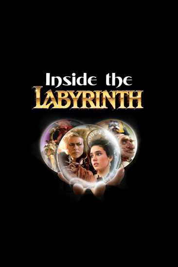 Inside the Labyrinth (1986)