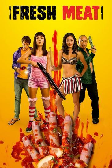 Fresh Meat (2013)