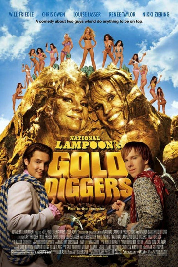 National Lampoon's Gold Diggers (2003)