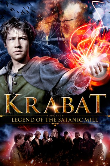 Krabat and the Legend of the Satanic Mill (2008)
