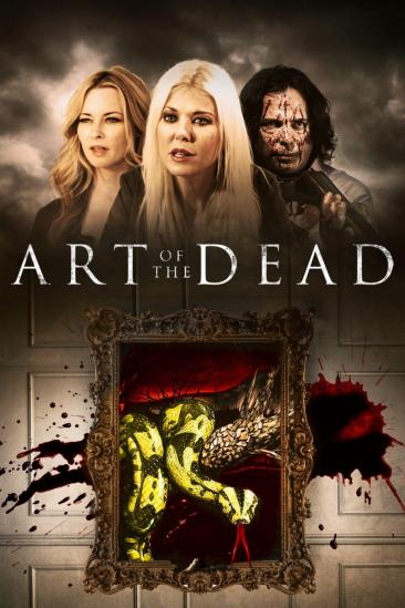 Art of the Dead (2019)