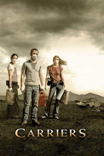 Carriers (2009)