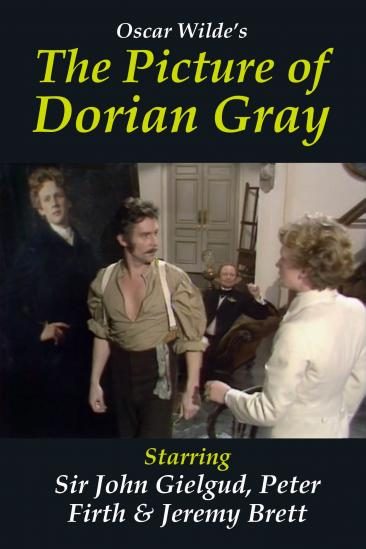 The Picture of Dorian Gray (1976)