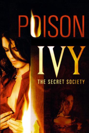 Poison Ivy: The Secret Society (2008)