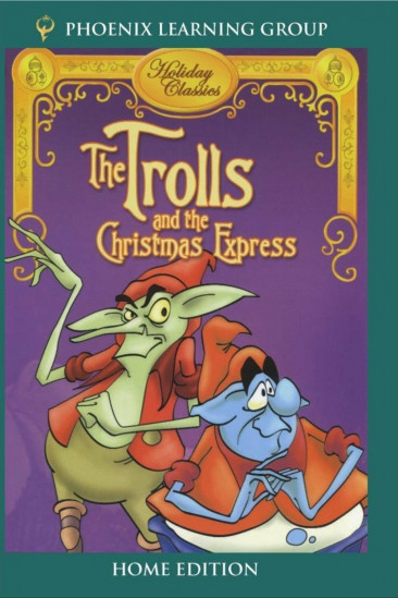 The Trolls and the Christmas Express (1981)