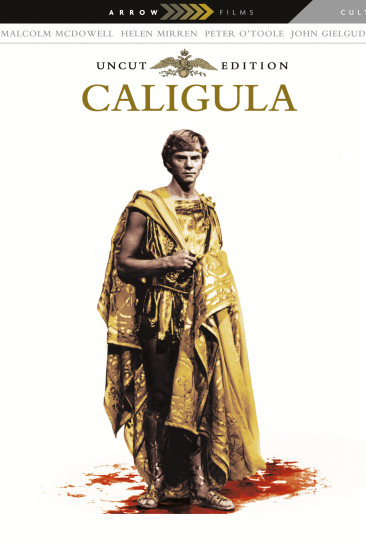 Caligula (1980)