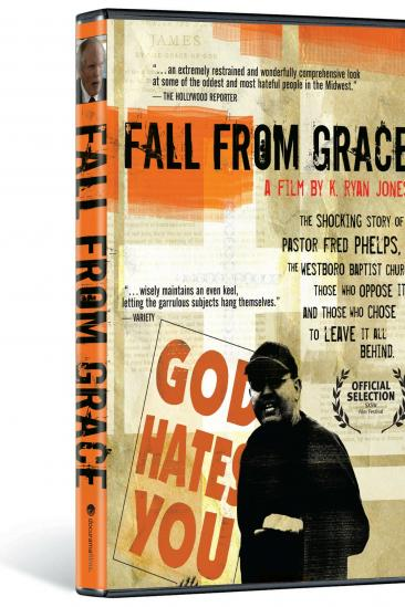 Fall from Grace (2007)