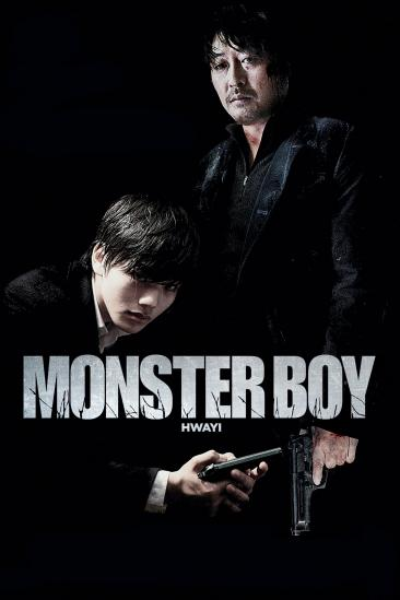 Hwayi: A Monster Boy (0000)