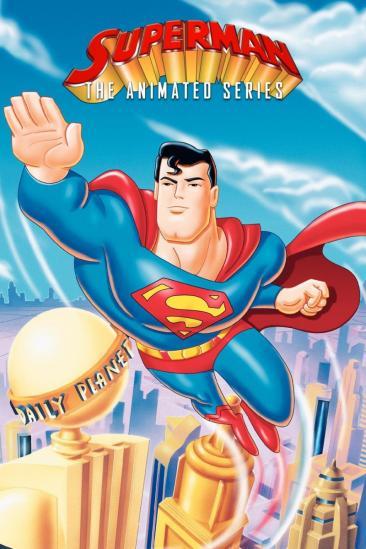 Superman - The Last Son of Krypton (1996)