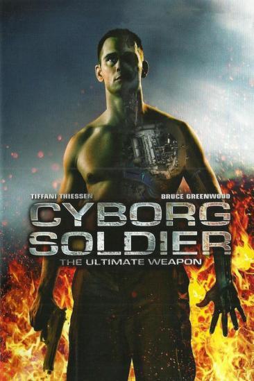 Cyborg Soldier (2008)