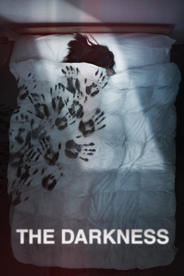 The Darkness (2016)