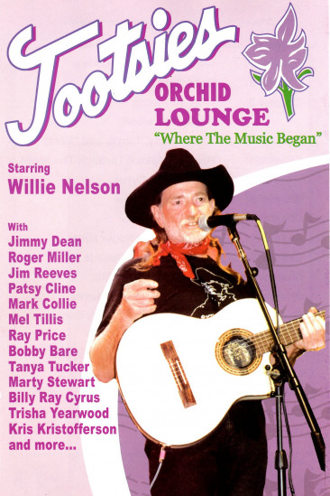 Tootsie's Orchid Lounge: Where the Music Began (2005)